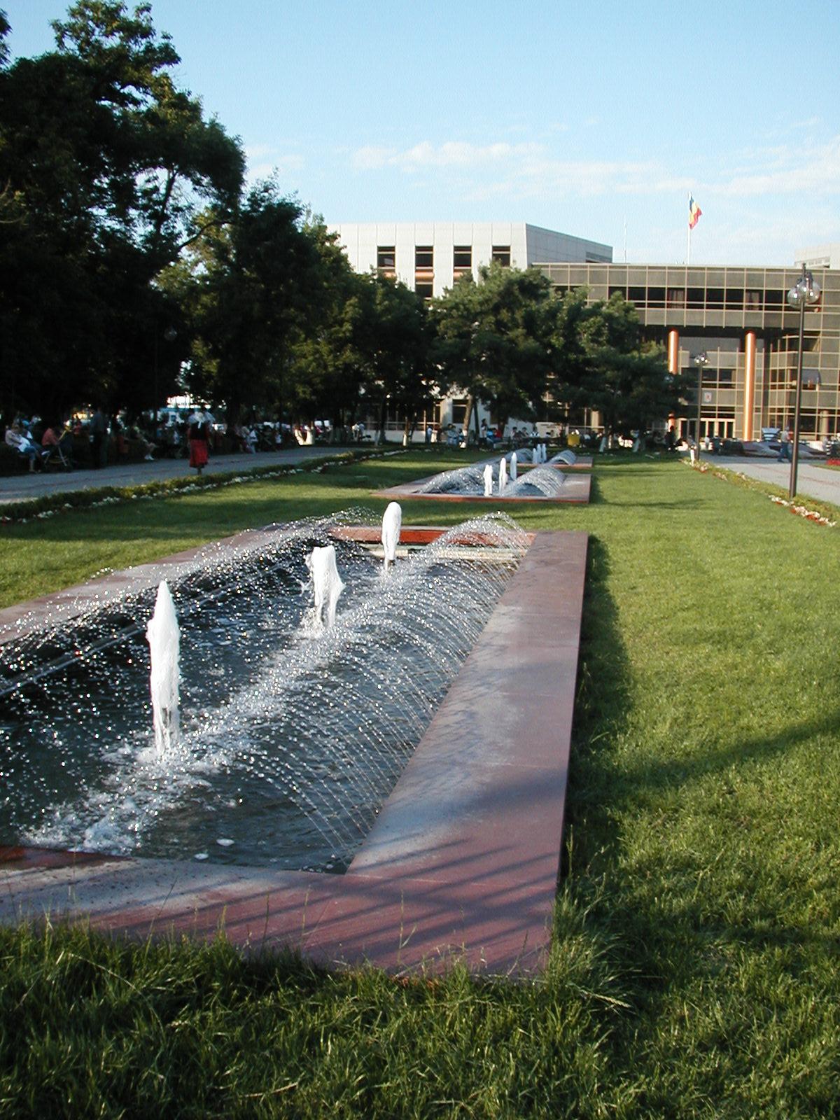 Parc Obor