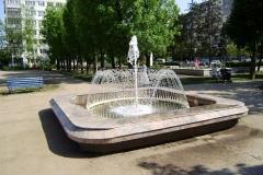 Cimitirul eroilor sovietici Ploiesti